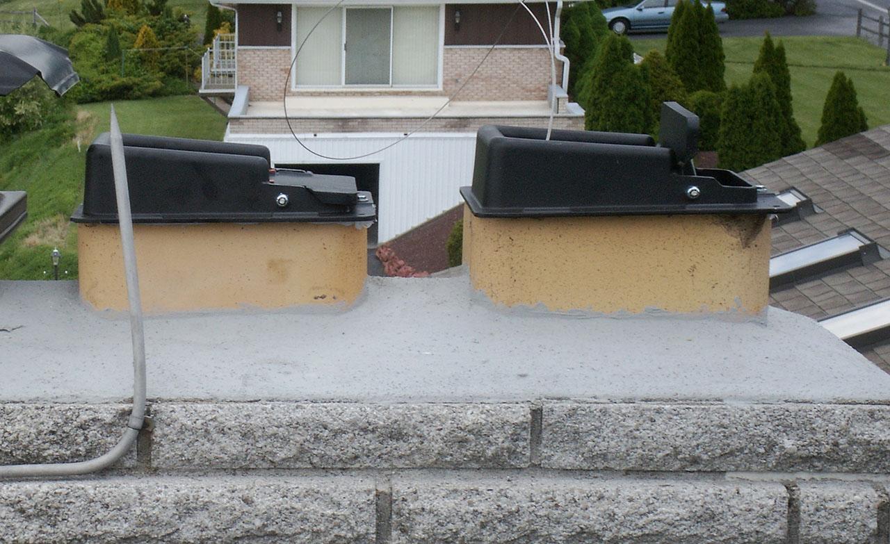 clean sweep u003e products u003e top mount dampers